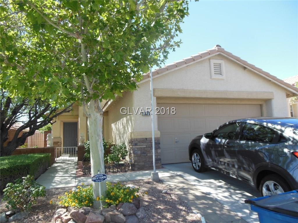 11073 GATEVIEW Lane, Las Vegas, NV 89144