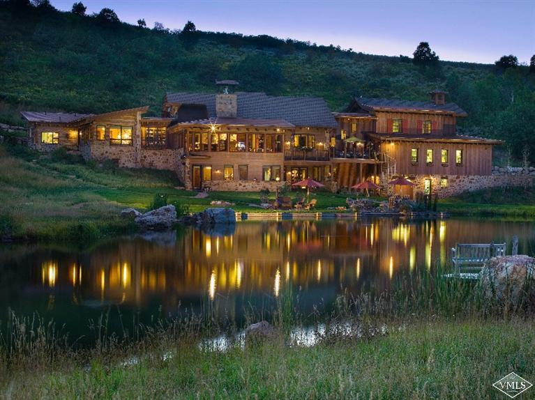 4200 Salt Creek Road, Eagle, CO 81631