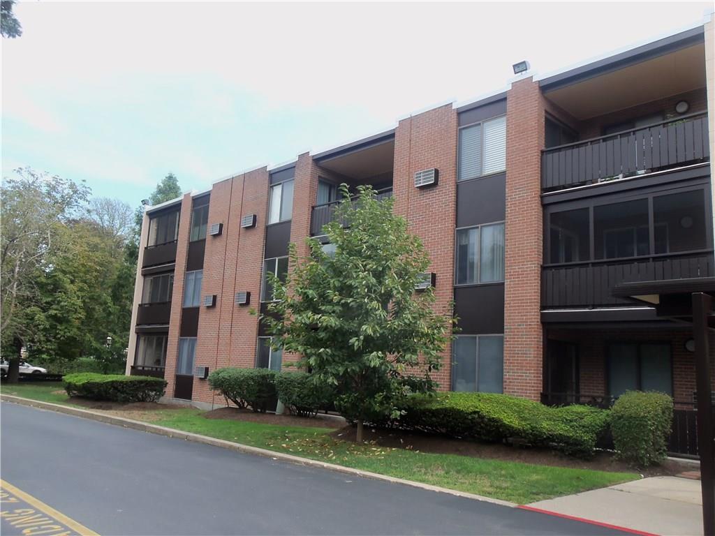 401 Bellevue AV, Unit#306, Newport, RI 02840