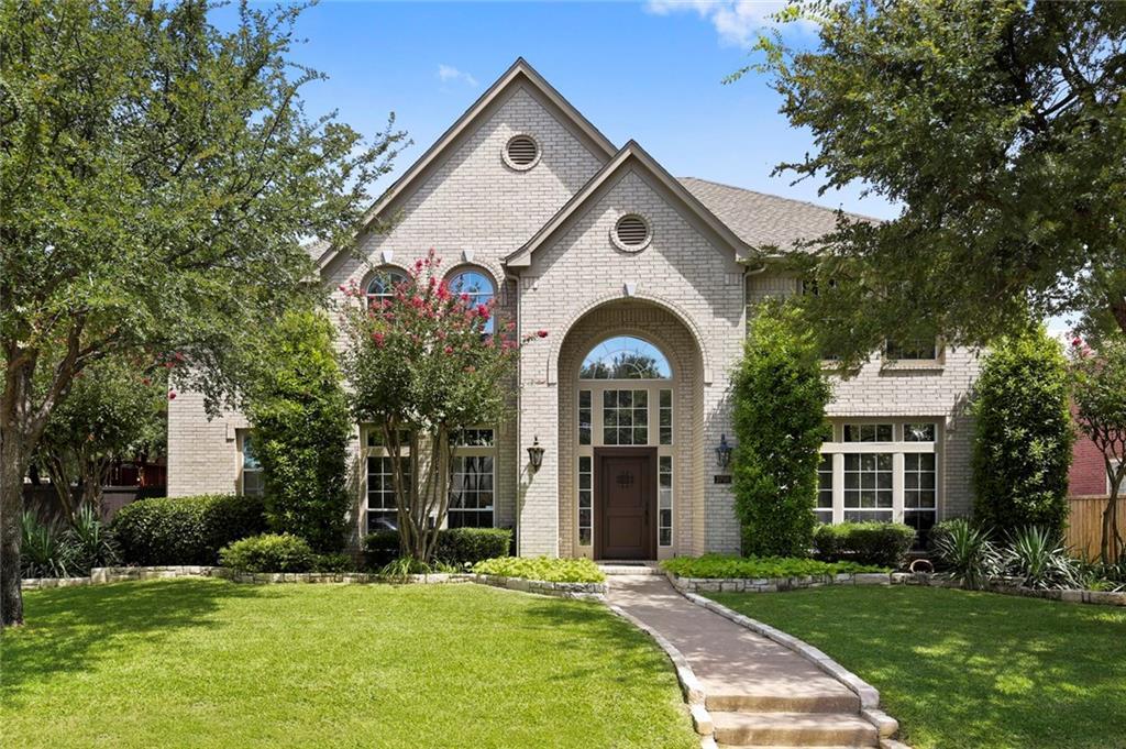 3708 Acton Drive, Flower Mound, TX 75022