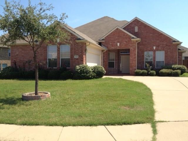 4006 Norwich Drive, Garland, TX 75043