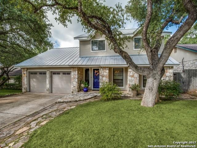 13506 CARLTON OAKS, San Antonio, TX 78232