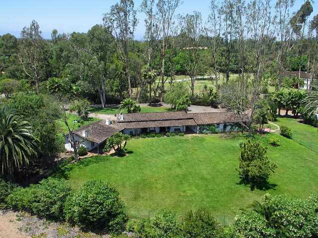 6710 El Montevideo, Rancho Santa Fe, CA 92067