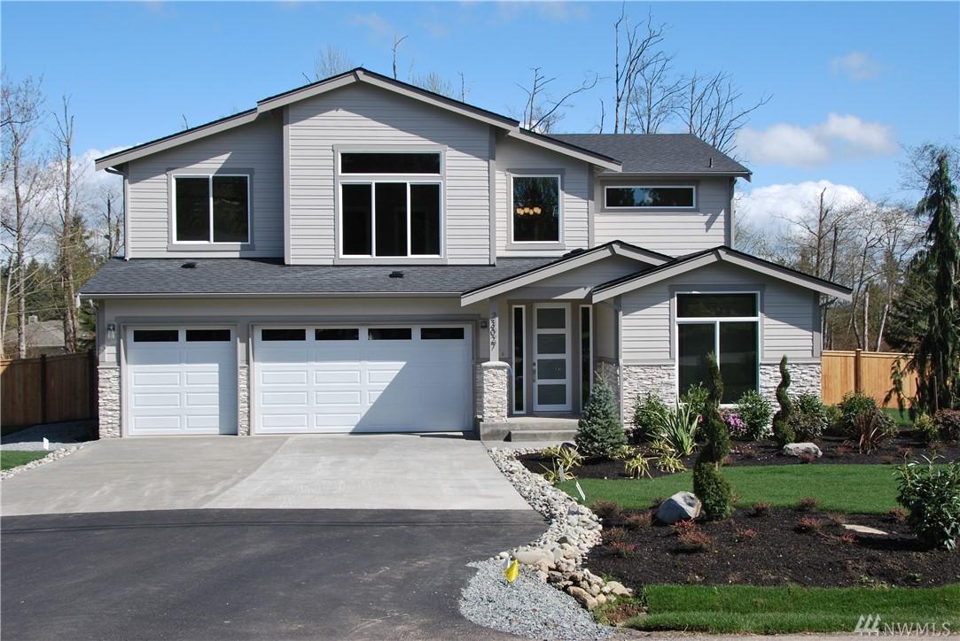 23027 25th Ave W, Brier, WA 98036