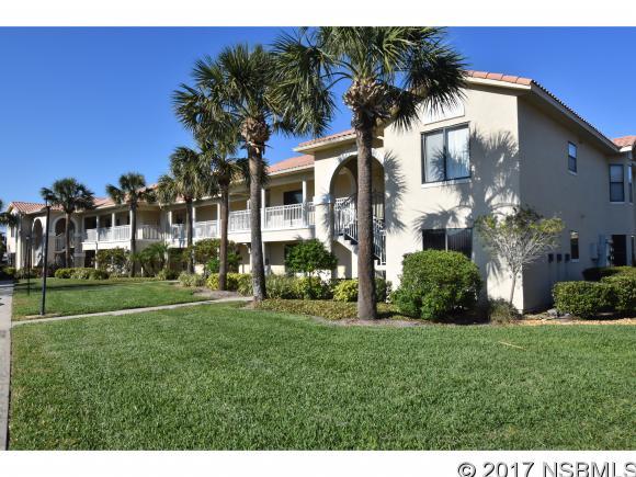 406 Bouchelle Dr 205, New Smyrna Beach, FL 32169
