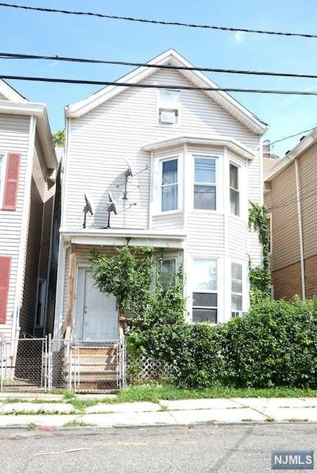 103 E 17th Street, Paterson, NJ 07524