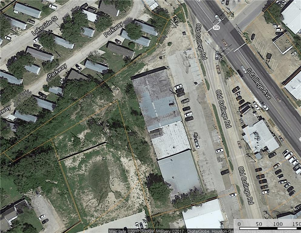 3600 Old College Rd. Road, Bryan, TX 77801