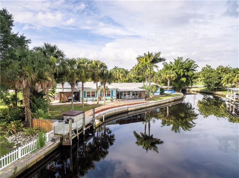 8416 RIVERSIDE DRIVE PUNTA GORDA, Florida