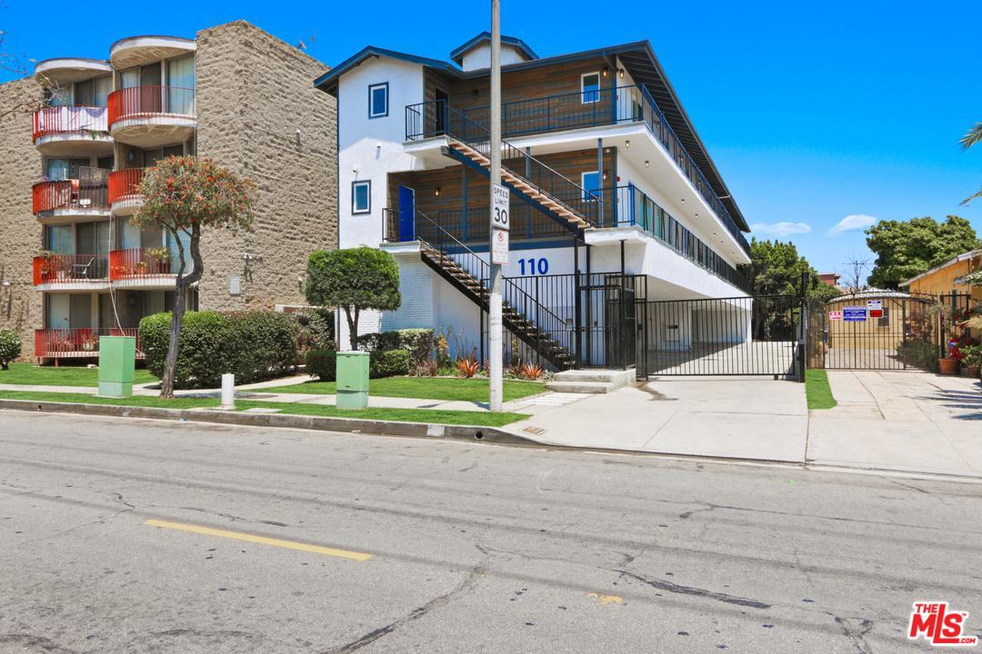 110 S EUCALYPTUS Avenue, Inglewood, CA 90301