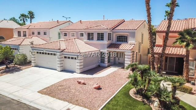 2605 SURFWOOD Drive, Las Vegas, NV 89128