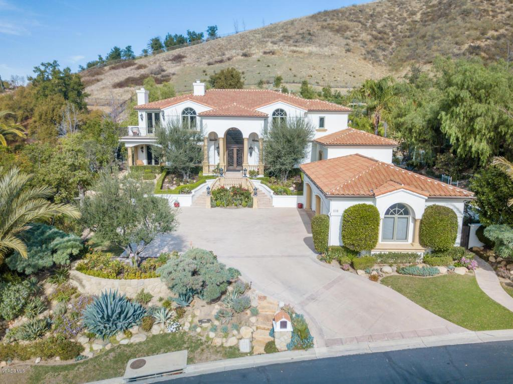 1118 COUNTRY VALLEY Road, Westlake Village, CA 91362