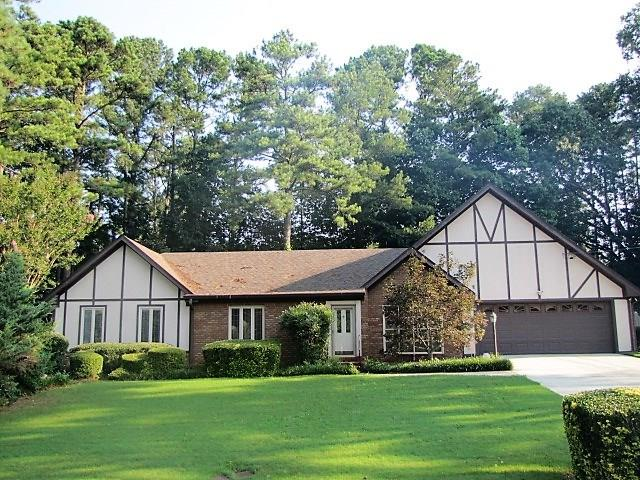 5563 Brinson Way, Norcross, GA 30092