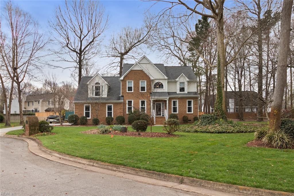917 Woodcott Drive, Chesapeake, VA 23322