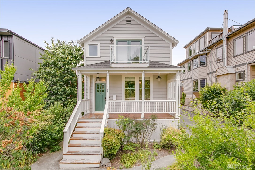 3727 Corliss Ave N, Seattle, WA 98103