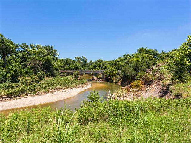 Incredible opportunity to own approximately 58.663 acres w/over 1700 feet of Brushy Creek frontage. Just a short drive to Hutto schools & all area amenities. Country lifestyle without the hassles but close enough for everything you may need or want. Currently AG exempt. Lots of frontage on CR 129. Some pasture areas, some crop/field areas & some with gentle roll. Beautiful panoramic views from high point. Partly fenced. Property is perfect as a gentleman's ranch, family compound, development opportunity.