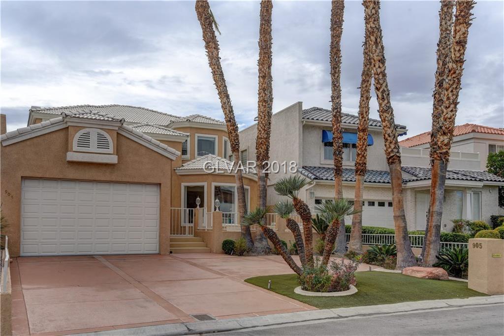 905 VEGAS VALLEY Drive, Las Vegas, NV 89109
