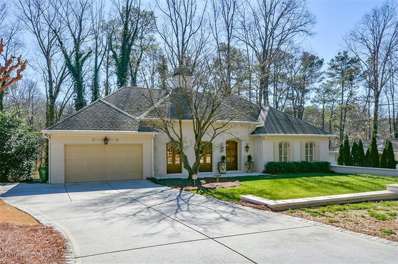 2289 Echo Hills Circle NE, Atlanta, GA 30345