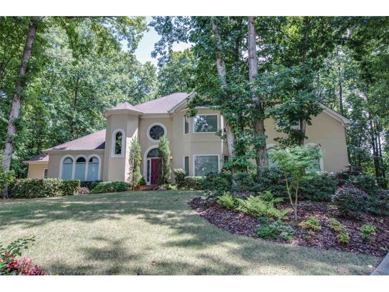 5750 Heards Forest Drive, Atlanta, GA 30328