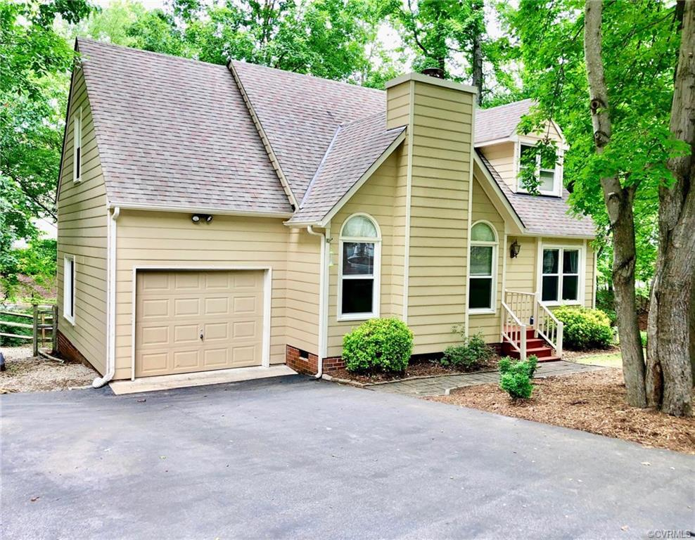 Brandermill Homes For Sale Midlothian Va Chesterfield