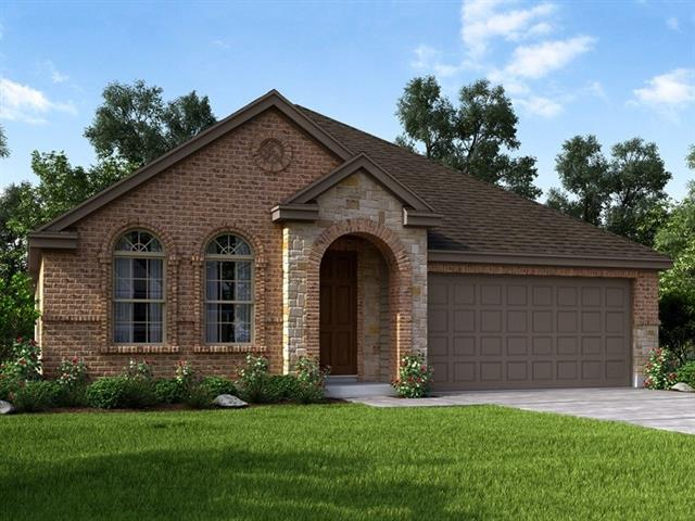 Brand NEW energy-efficient home ready December 2018! The Hudson features an extended dining area, private study, and dual walk-in closets in the owner's suite. Light linen cabinets, creamy granite countertop, greige tile, sand colored carpet, and wheat oak vinyl plank in our Essential package. Enjoy being tucked away in a peaceful, quiet community. Known for their energy-efficient features, our homes help you live a healthier and quieter lifestyle while saving thousands of dollars on utility bills.