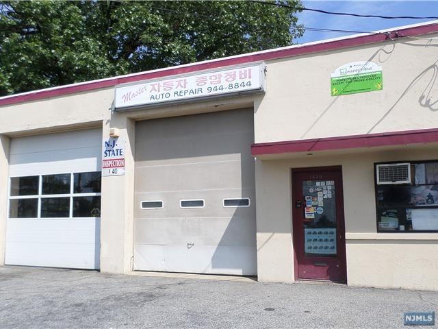 1440 Bergen Boulevard, Fort Lee, NJ 07024