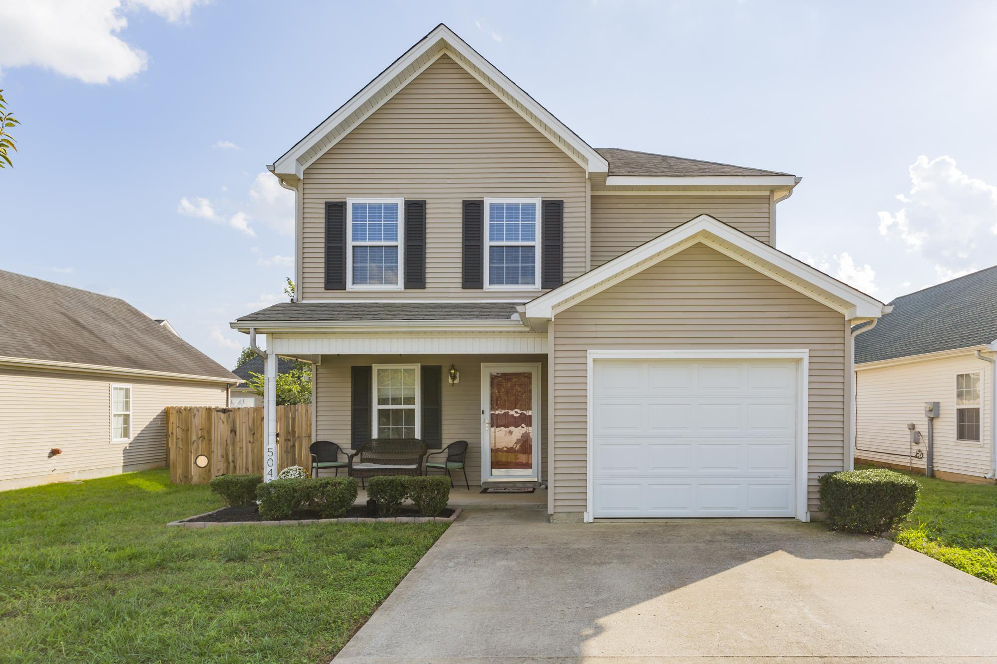 5043 Nina Marie Ave, Murfreesboro, TN 37129