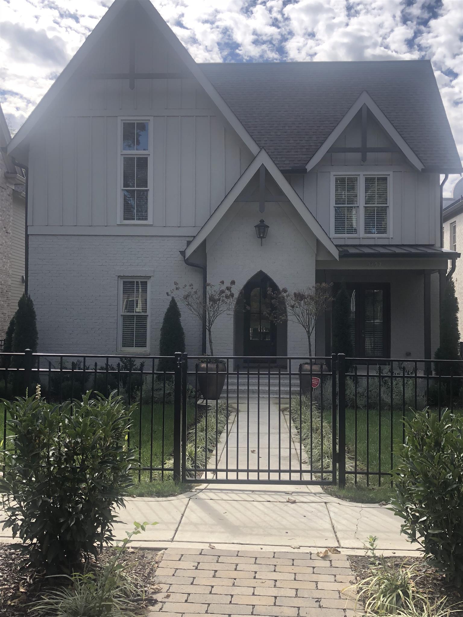 3627 Woodmont Boulevard, Nashville, TN 37215
