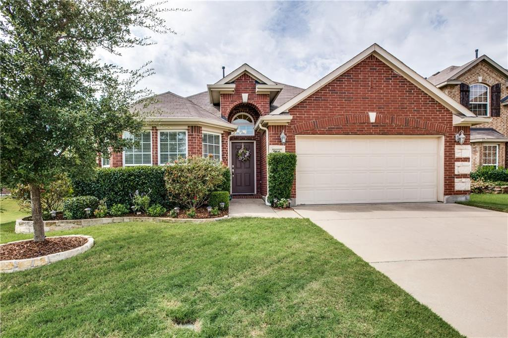 966 Woodrow Drive, Lewisville, TX 75067