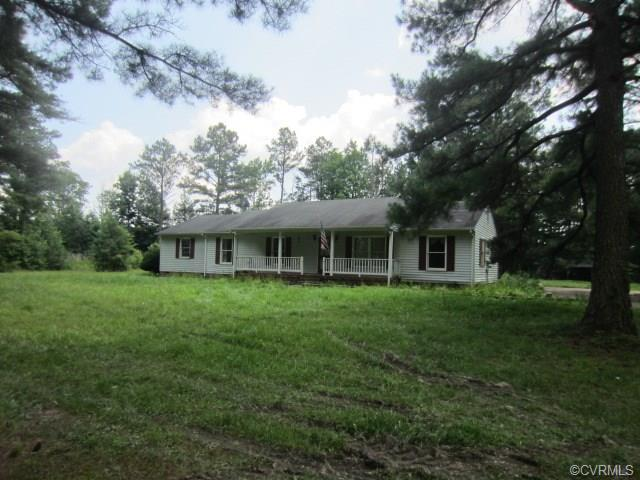 11449 Mount Hope Church Road, Doswell, VA 23047