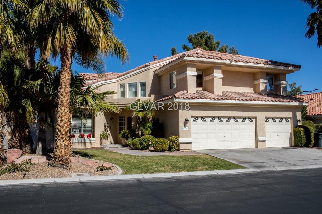 8920 ST PIERRE Drive, Las Vegas, NV 89134