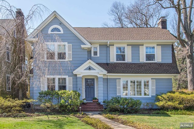 1 Ferncliff Terrace, Montclair, NJ 07042
