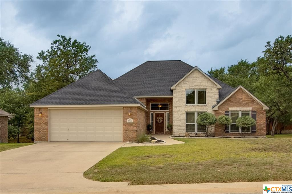2507 Red Valley Drive, Belton, TX 76513