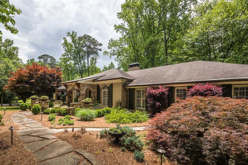 5409 Trowbridge Drive, Atlanta, GA 30338