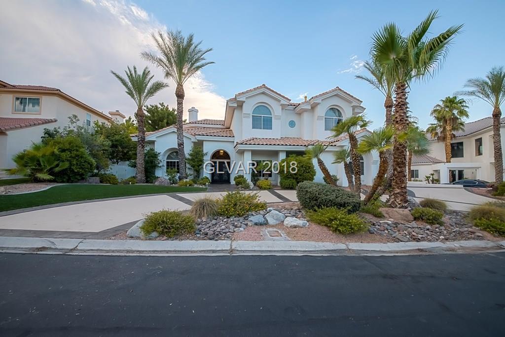 8104 TIARA COVE Circle, Las Vegas, NV 89128