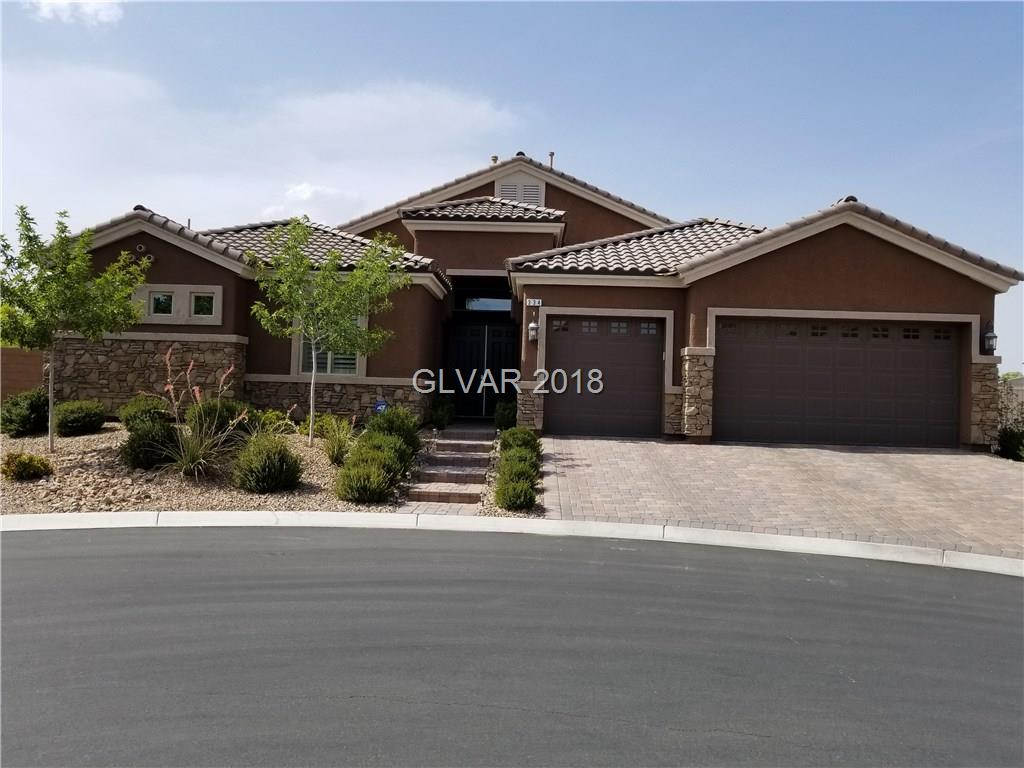 334 Cougar Estates Lane, Las Vegas, NV 89123