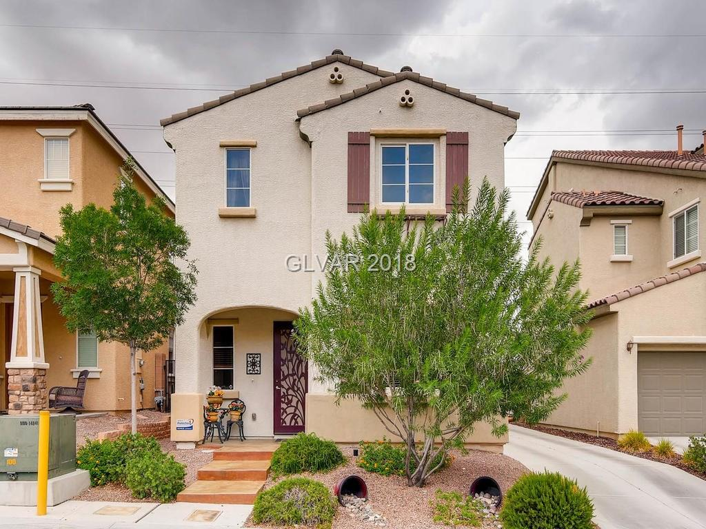 6612 GRAND CONCOURSE Street, Las Vegas, NV 89166