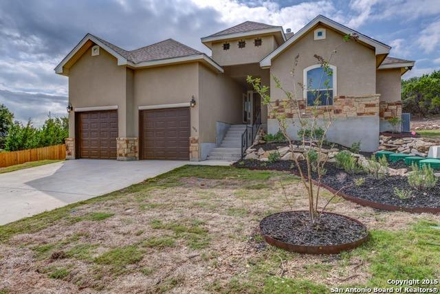 602 BUTTERFLY RIDGE ST, San Antonio, TX 78260