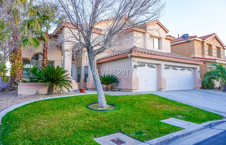1208 VENTURA HILLS Street, Las Vegas, NV 89144