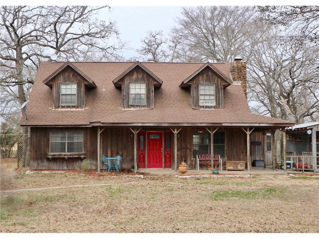 11070 County Road 244, Snook, TX 77878
