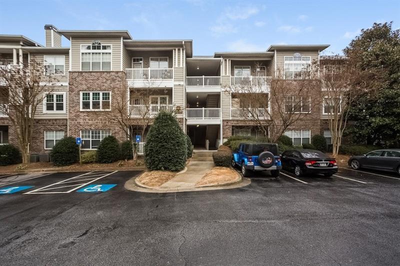 2700 Pine Tree Road NE 2210, Atlanta, GA 30324