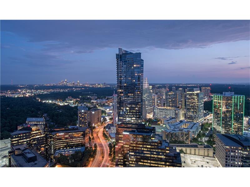 3344 Peachtree Road NE 3405, Atlanta, GA 30326
