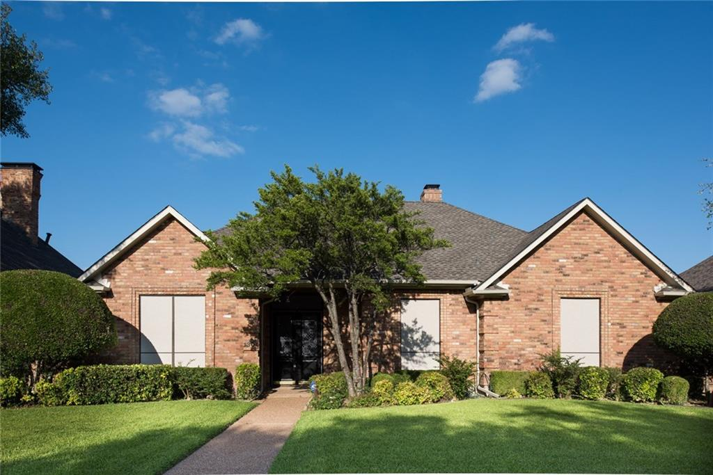 1304 Thistledown Drive, Plano, TX 75093