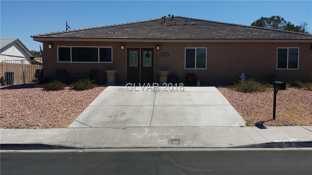 603 PALMHURST Drive, Las Vegas, NV 89145