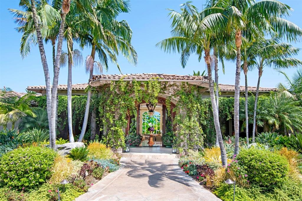 6424 La Valle Plateada, Rancho Santa Fe, CA 92067