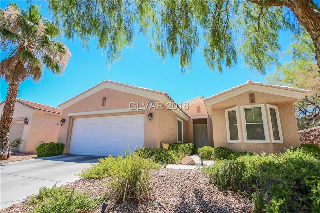 4947 MOMENTI Street, Las Vegas, NV 89135