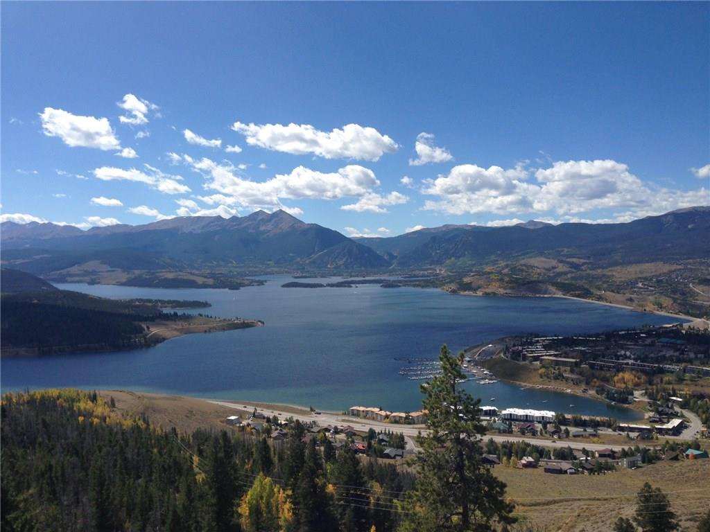 Gorgeous Lake Dillon - Right in your Backyard