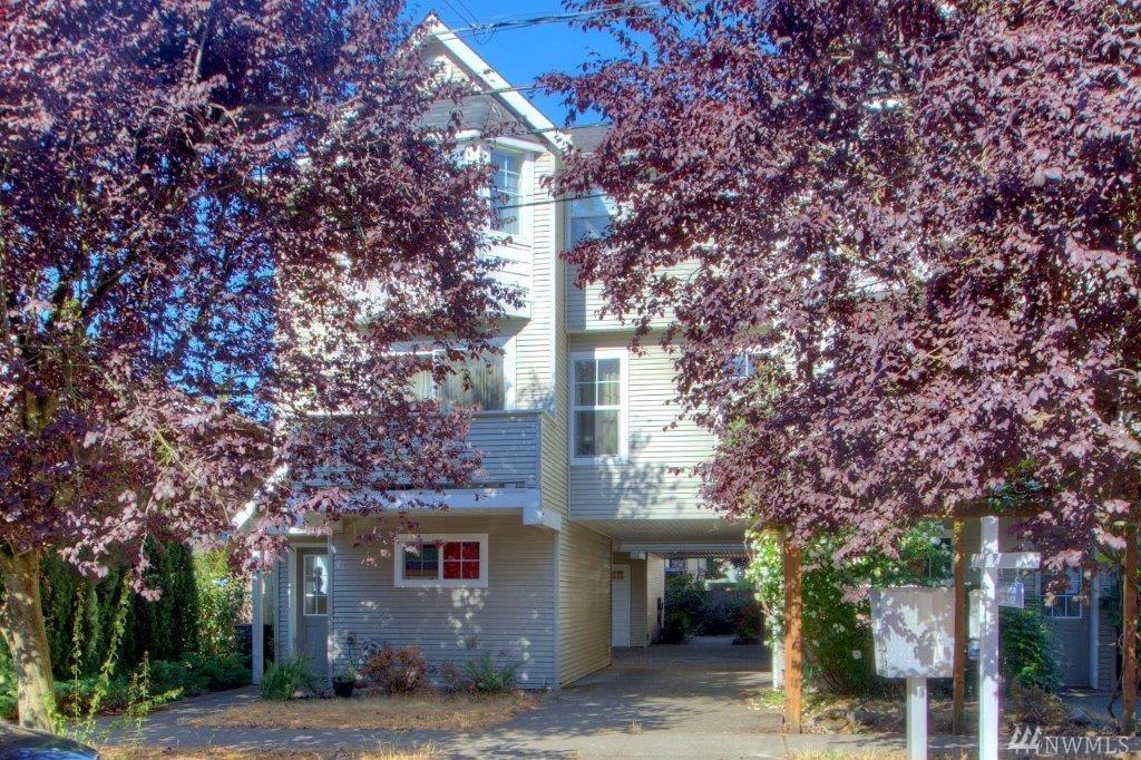 8835 Stone Ave N B, Seattle, WA 98103