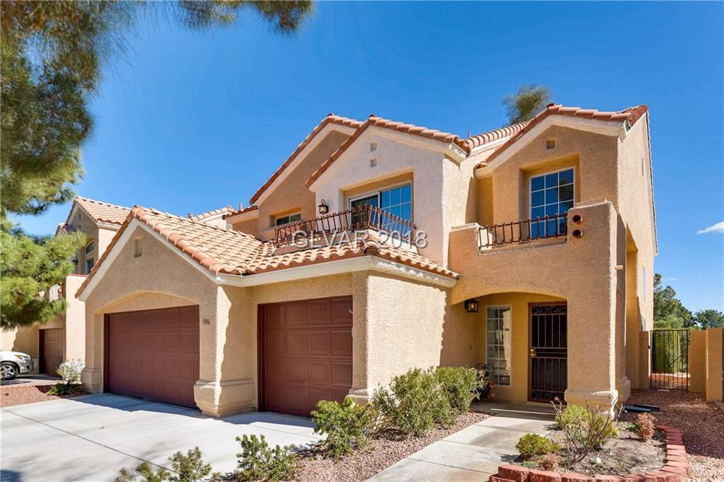 5456 ROYAL VISTA Lane, Las Vegas, NV 89149
