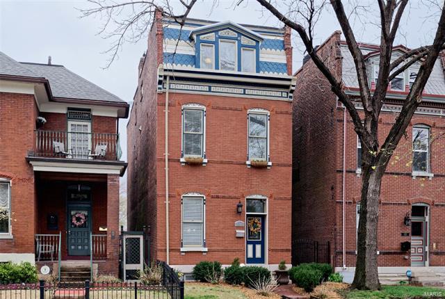 2215 Arsenal Street, St Louis, MO 63118