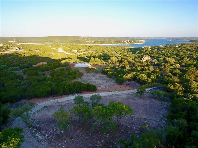 Once in a lifetime opportunity. Amazing property with 30 acres. Home on property has recently been updated with new carpet, paint, lighting & front doors. Large beautiful pool. Amazing Lake views from most rooms. Master has attached sitting room with fireplace, Large open floorplan with lots of natural light all overlooking Lake Travis. Bonus room upstairs could be game or second master with hardwood parquet floors and large private balcony. Property has a paper plat for 24-1 acre lots with Lake views